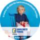 Diamir stödjer Barncancerfonden